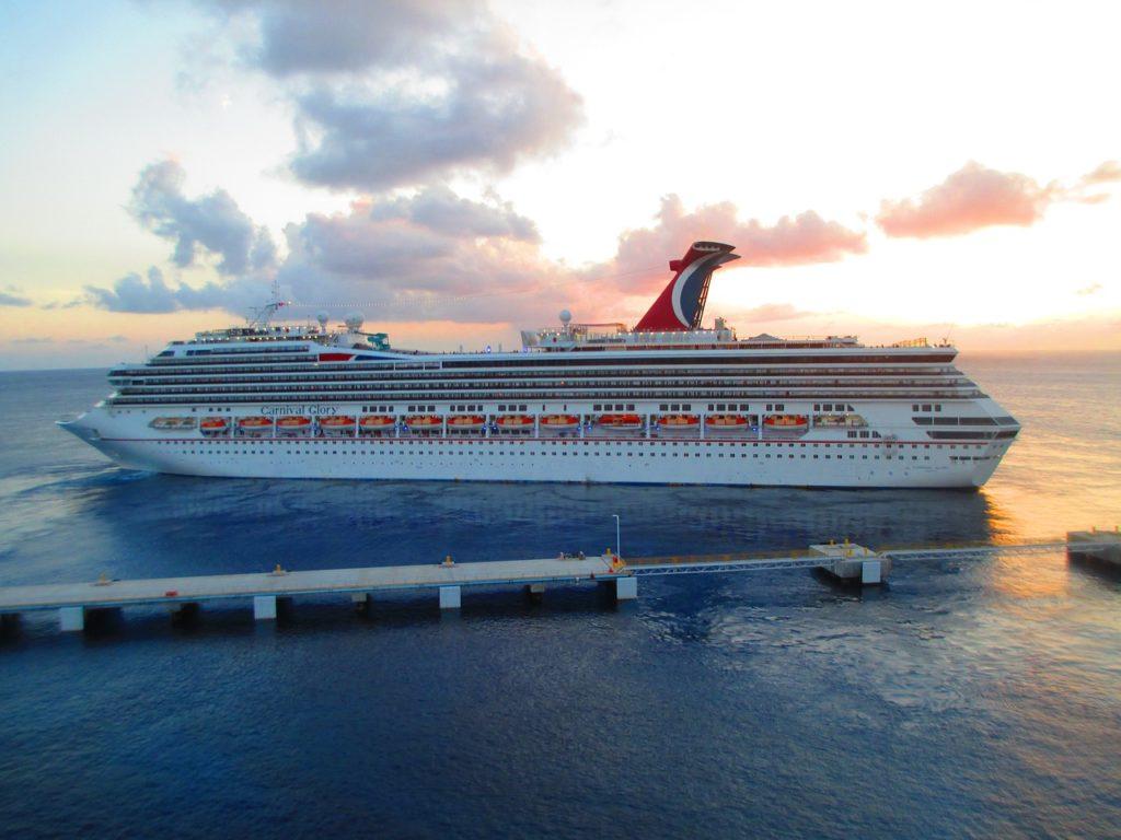 Caribbean Cruises Aktie